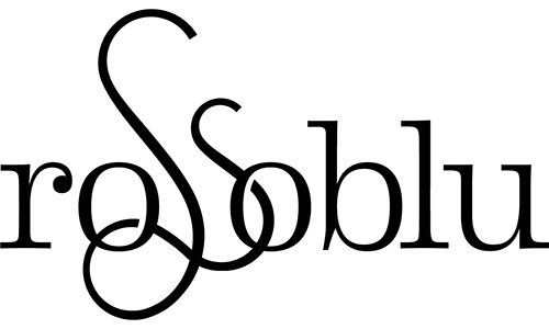 Rossoblu Italian Restaurant Los Angeles logo